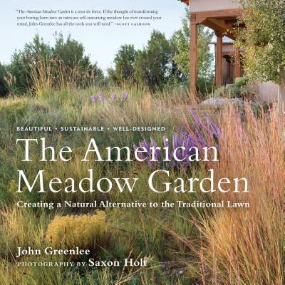 The American Meadow Garden Cover