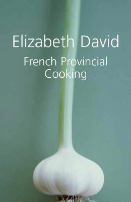 French Provincial Cooking Cover Image