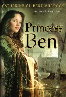 Princess Ben Cover