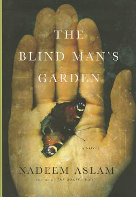 The Blind Man's Garden Cover Image