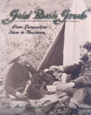 Gold Rush Grub Cover
