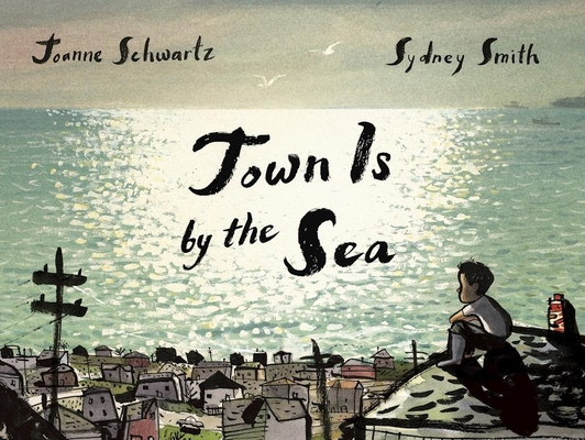 Town Is by the Sea Cover Image
