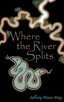 Where the River Splits Cover Image