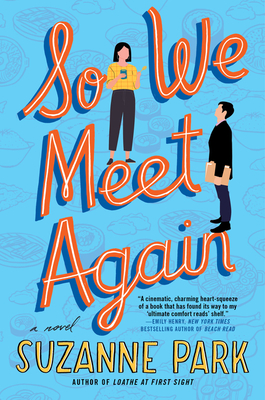 So We Meet Again: A Novel Cover Image