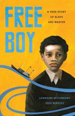 Free Boy Cover