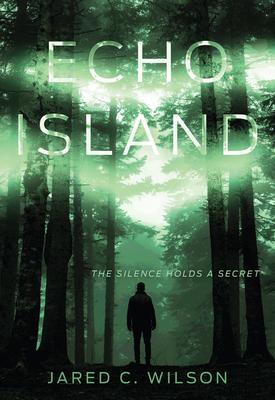 Echo Island Cover Image