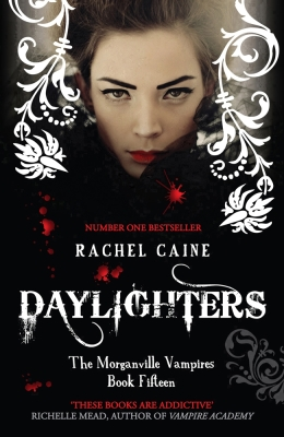 Cover for Daylighters
