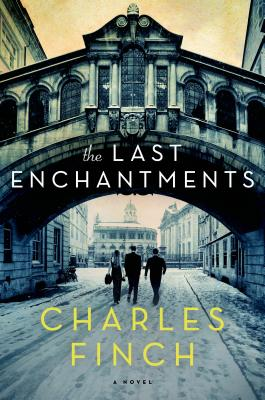 The Last Enchantments Cover