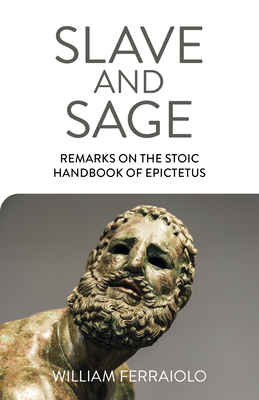 Cover for Slave and Sage
