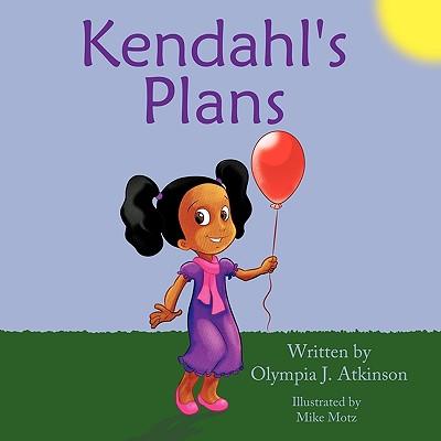 Kendahl's Plans Cover Image