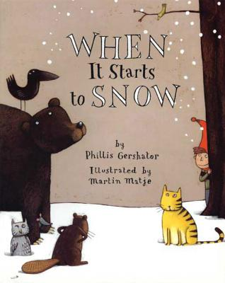 When It Starts to Snow Cover Image