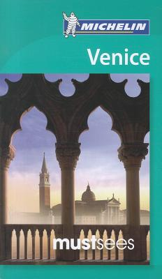 Michelin Must Sees Venice Cover