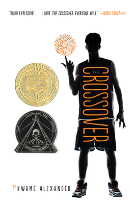 The Crossover (The Crossover Series) Cover Image