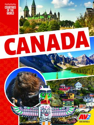 Canada Cover Image