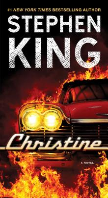 Christine Cover Image