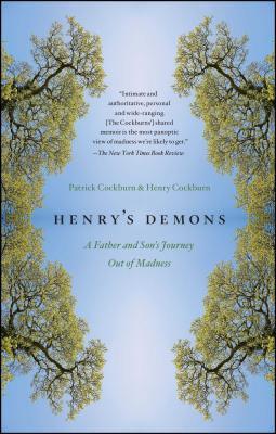 Cover for Henry's Demons