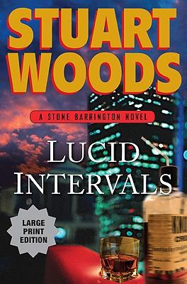 Lucid Intervals Cover Image