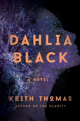 Dahlia Black: A Novel Cover Image