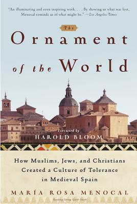 The Ornament of the World Cover