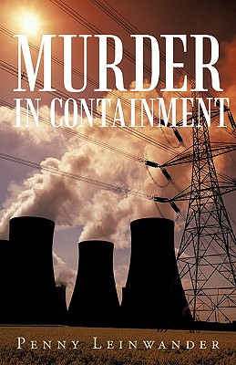 Murder in Containment Cover