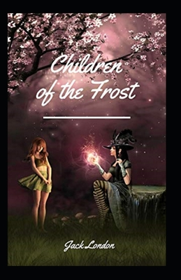 Children of the Frost Annotated Cover Image