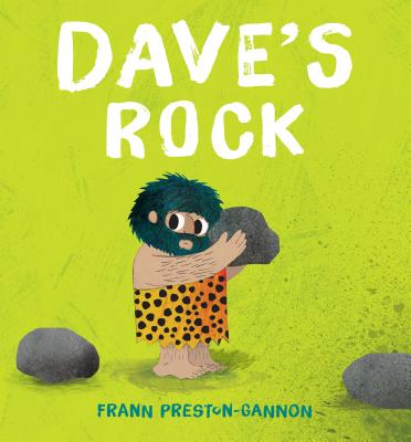 Dave's Rock Cover Image