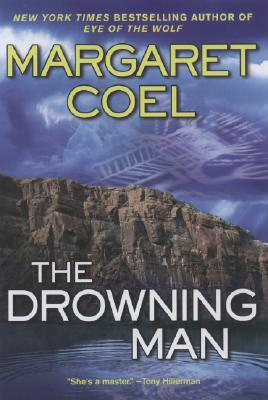 The Drowning Man Cover