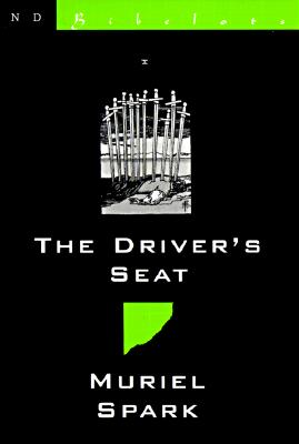 The Driver's Seat the Driver's Seat Cover Image