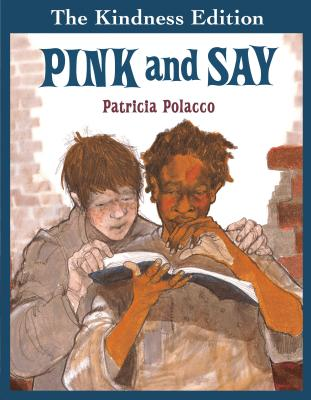 Pink and Say Cover