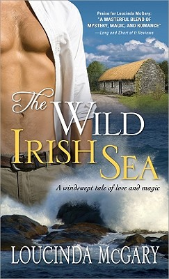wild irish sea cover