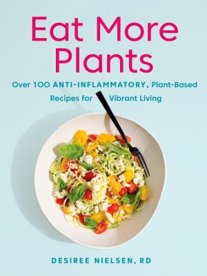 Cover for Eat More Plants