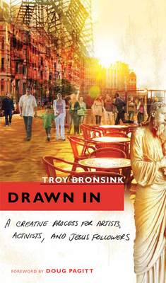 Cover for Drawn In