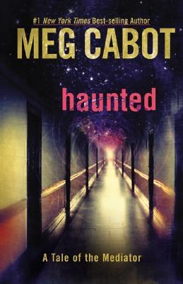 Haunted - Mag Cabot