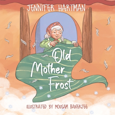 Old Mother Frost Cover Image