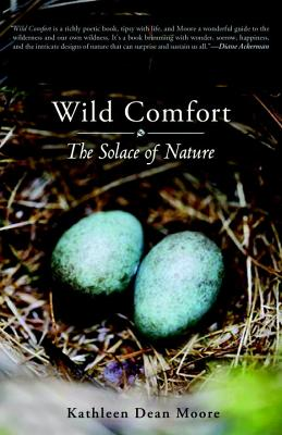 Wild Comfort: The Solace of Nature Cover Image