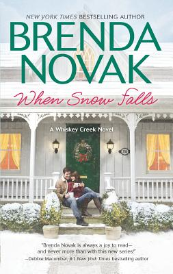 When Snow Falls (Whiskey Creek #2) Cover Image