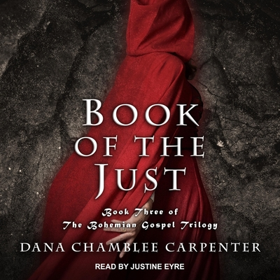 Book of the Just (Bohemian Trilogy #3) Cover Image