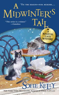 A Midwinter's Tail (Magical Cats #6) Cover Image
