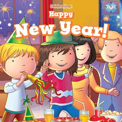 Happy New Year! (Celebrations) Cover Image