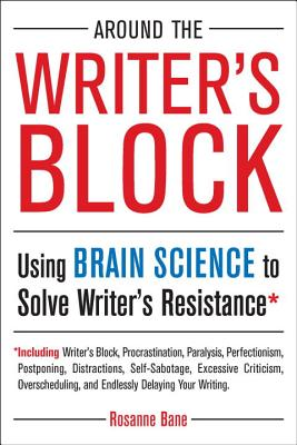 Around the Writer's Block Cover