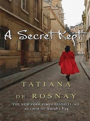 A Secret Kept Cover