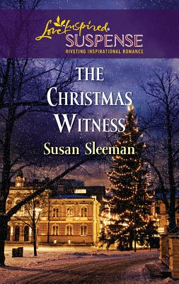 The Christmas Witness Cover