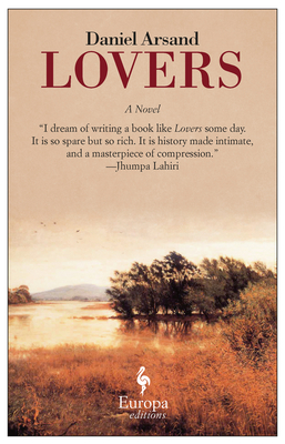 Lovers Cover Image