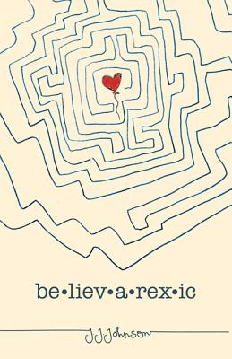 Cover for Believarexic
