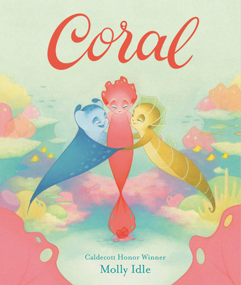 Cover for Coral