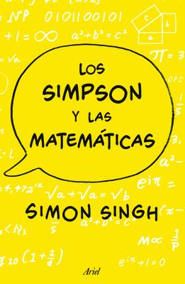 Los Simpson y Las Matematicas Cover Image