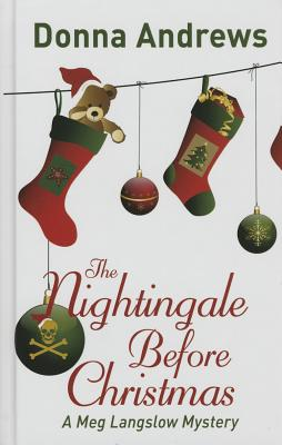 The Nightingale Before Christmas Cover Image