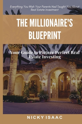The Millionaires Blueprint Cover Image