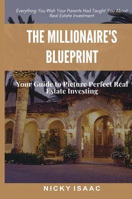 The Millionaires Blueprint Cover Image