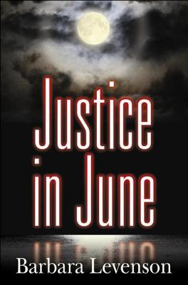 Justice in June Cover
